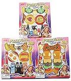 78 TLG Lebensmittel Set für Spielküche Zubehör Kinderküche