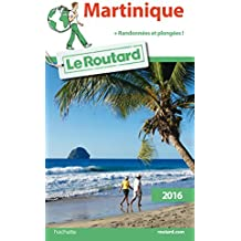 Guide du Routard Martinique 2016