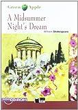 A midsummer night's dream, ESO. Material auxiliar