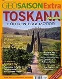GEO Saison Extra 26/2009 Toskana 2009 -
