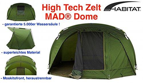 MAD® One Man Dome (260x105x135cm)