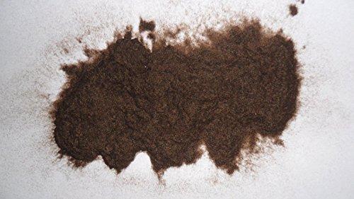 Beautifeye Fibres De Renforcement Des Cheveux 30 & 60 Grammes Sac De Rechange - Peut Être Utilisé Pour Toppik / Caboki / Nanogen Agitateur - Brun Moyen, 60 grammes