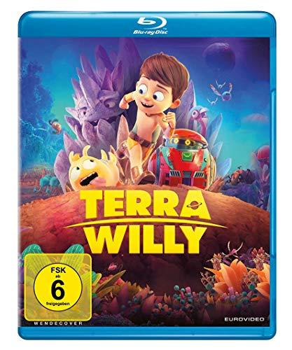 Terra Willy [Blu-ray]