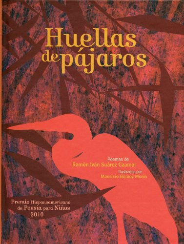 Huellas de Pajaros por Ramon Ivan Suarez Caamal