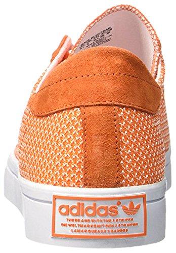 adidas Herren Court Vantage Low-Top Orange