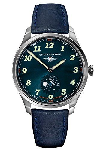 reloj ruso Sturmanskie