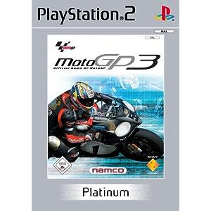 Moto GP 3 [Platinum]