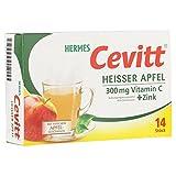 Cevitt heisser Apfel, 14 St
