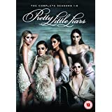 Pretty Little Liars S1-6