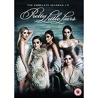 Pretty Little Liars: Seasons 1-6