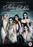Pretty Little Liars: Seasons 1-6 (5 Dvd) [Edizione: Regno Unito] [Reino Unido]