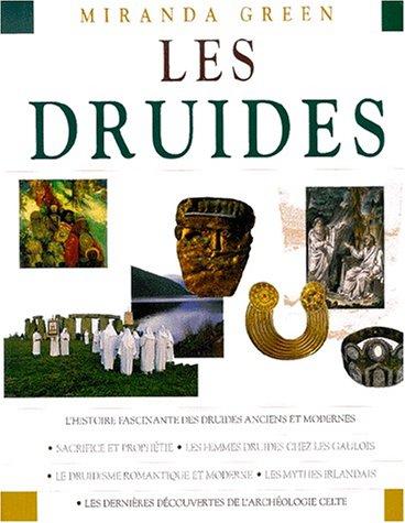Les Druides par Miranda Green