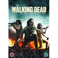 The Walking Dead Season 8 - Amazon.co.uk Exclusive