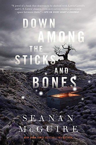 Down Among the Sticks and Bones