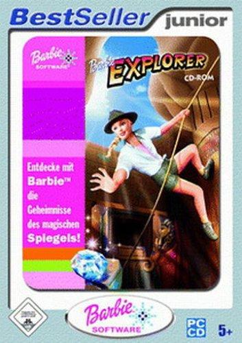 Barbie: Explorer [BestSeller junior]