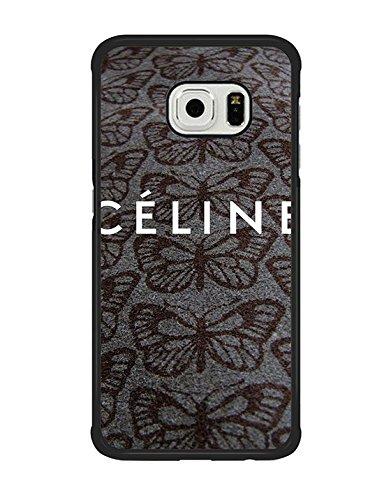 brand-logo-celine-samsung-s6-edge-ruck-hulle-drop-proof-celine-ruck-hulle-fur-samsung-galaxy-s6-edge