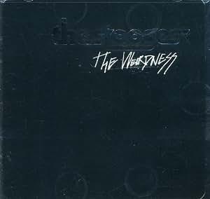 The Weirdness