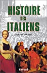 Histoire des Italiens par Procacci