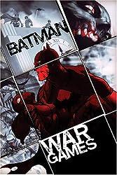 Batman: War Games - Act 03 End Game