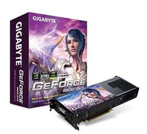 Palit-Carte graphique-GeForce nVidia 512 Mo 9800GTX Carte graphique PCI Express