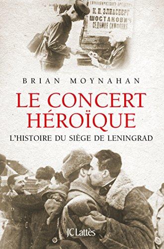 Le concert héroïque