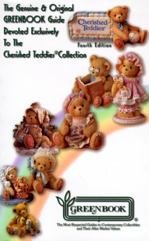 Preisvergleich Produktbild Greenbook Guide Devoted Exclusively to Cherished Teddies