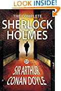 #10: The Complete Sherlock Holmes: All 56 Stories & 4 Novels (Global Classics)