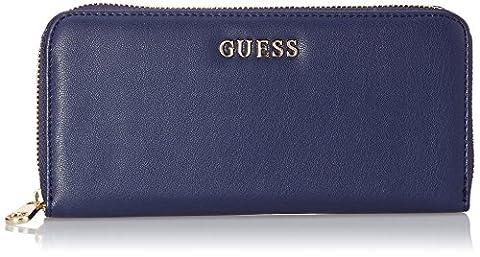 Chaussures Femme Guess - Guess Sissi, porte-monnaie femme - bleu -