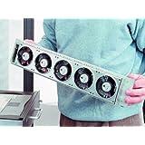 Fujitsu Kit de ventilation redondant enfichable à chaud
