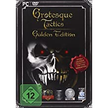 Grotesque Tactics - Gülden Edition - [PC]