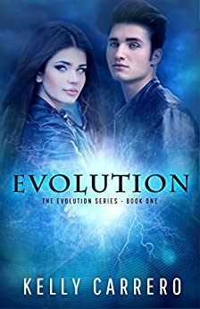 Evolution (Evolution Series Book 1) (English Edition)