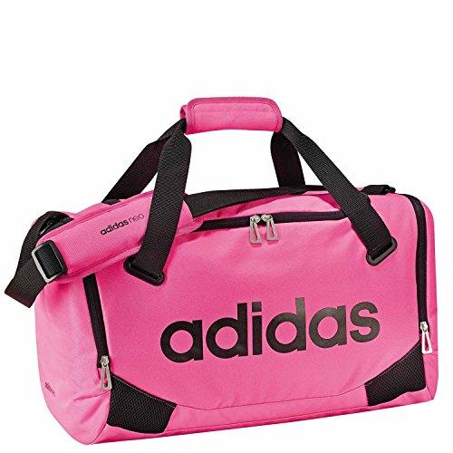 adidas Daily Gym Bag - Sporttasche, Herren, Rosa (Rotl), NS
