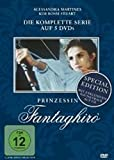 Prinzessin Fantaghiro Superbox (+Audio CD) (5 DVDs)