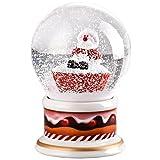 Hutschenreuther 02372-725158-27560 Candyland Schneekugel 2013