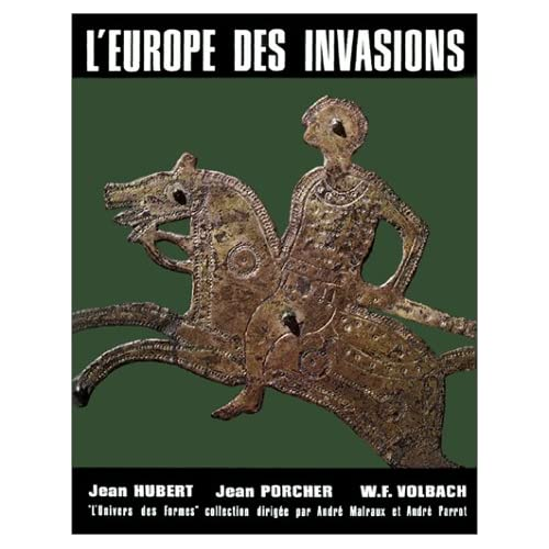 L'Europe des invasions