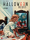Image de Halloween blues - tome 5 - Lettres perdues