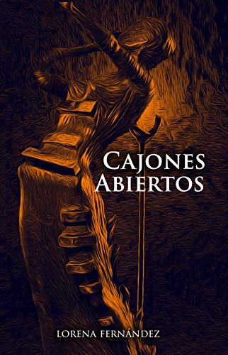 Cajones Abiertos (Spanish Edition)