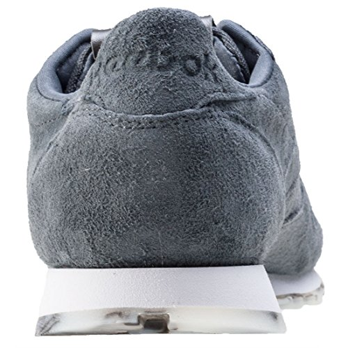 Reebok Classic Guilded Edge Femmes Baskets Pewter