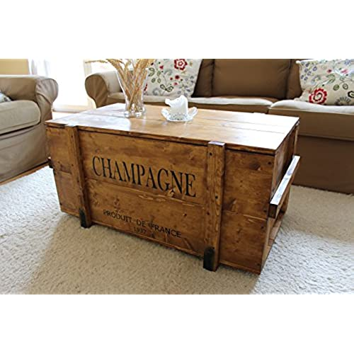 Vintage coffee table for Coffee tables amazon