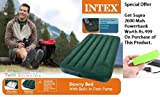 Camping Air Mattress Review and Comparison