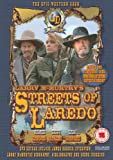 Larry McMurtry's Streets Of Laredo [1995] [Reino Unido] [DVD]