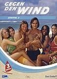 Gegen den Wind - Staffel 2. Episoden 16-28 (3 DVDs)
