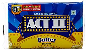 ACT II MWPC Butter, 99g