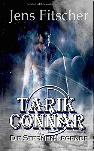 TARIK CONNAR DIE STEREN-LEGENDE