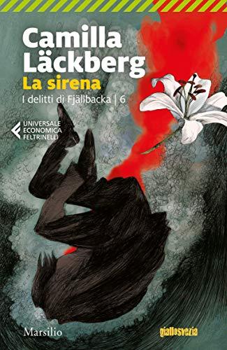 La sirena (I delitti di Fjallbäcka Vol. 6) (Italian Edition) eBook ...