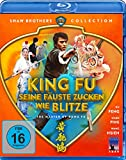 King Fu - Seine Fäuste zucken wie Blitze (Shaw Brothers Collection) (Blu-ray)