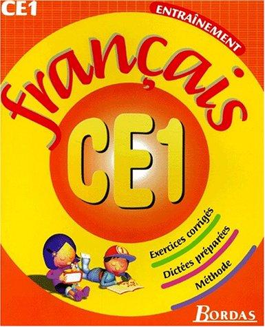 FRANCAIS CE1 (NP) (Ancienne Edition)