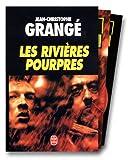 Grangé, coffret 2 volumes - Les Rivières pourpres - Le Vol des cigognes