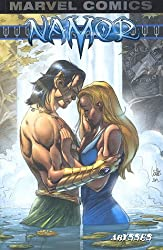 Namor, Tome 2 : Abysses