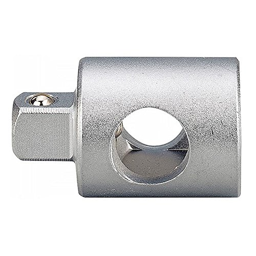 """Preisvergleich Produktbild Proxxon 23458 Adapter 12,5mm(1/2"""") Innenvierkant auf 10mm(3/8"""") Außenvierkant"""